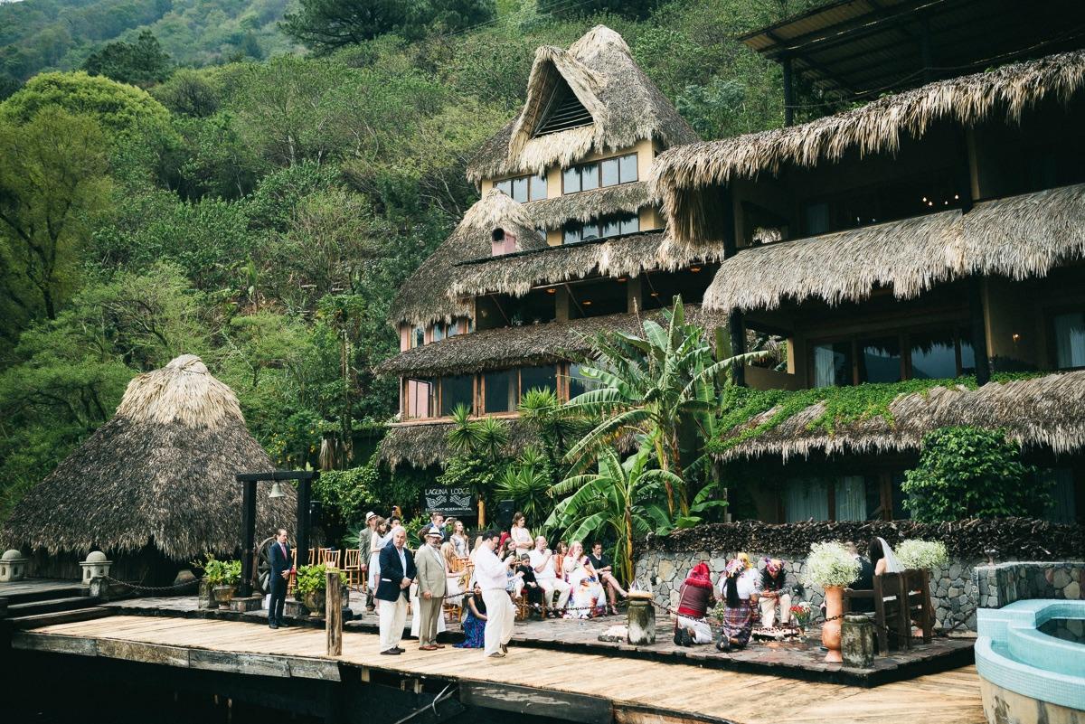 wedding lake atitlan 091