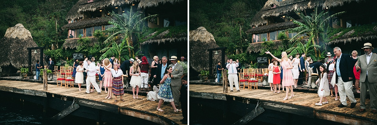 wedding lake atitlan 121
