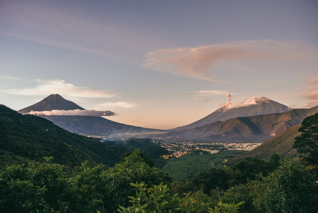 Best Wedding Locations Antigua Guatemala