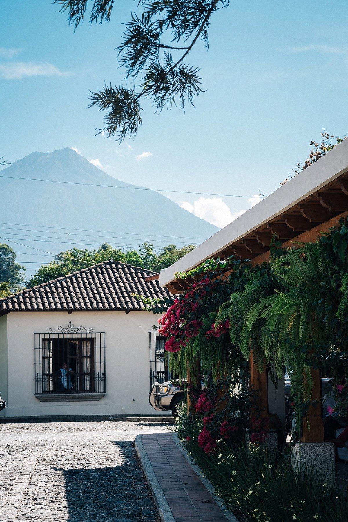 Wedding Antigua Guatemala 001