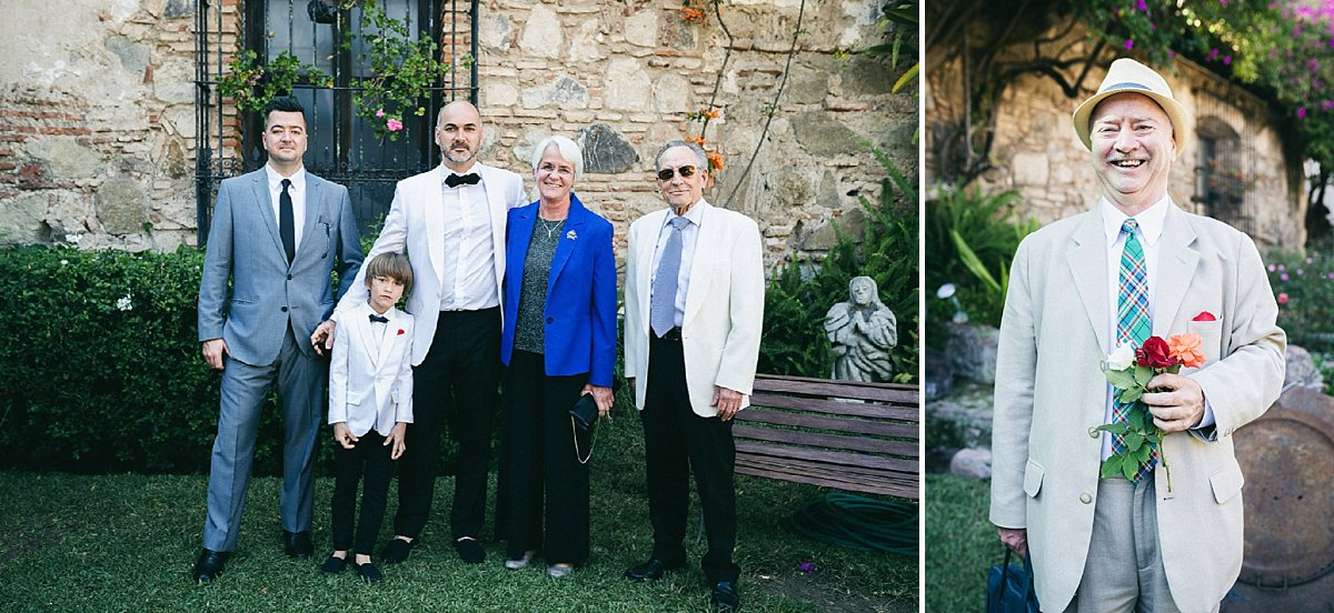 Wedding Antigua Guatemala 016
