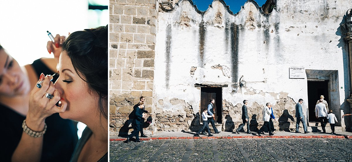 Wedding Antigua Guatemala 019
