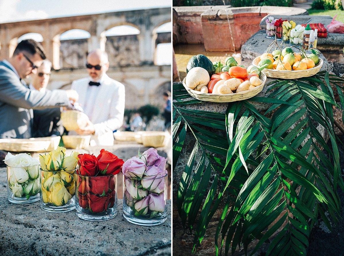 Wedding Antigua Guatemala 026
