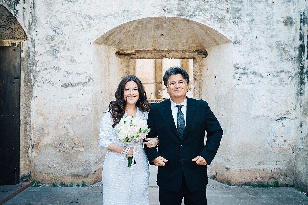 Wedding Antigua Guatemala 028