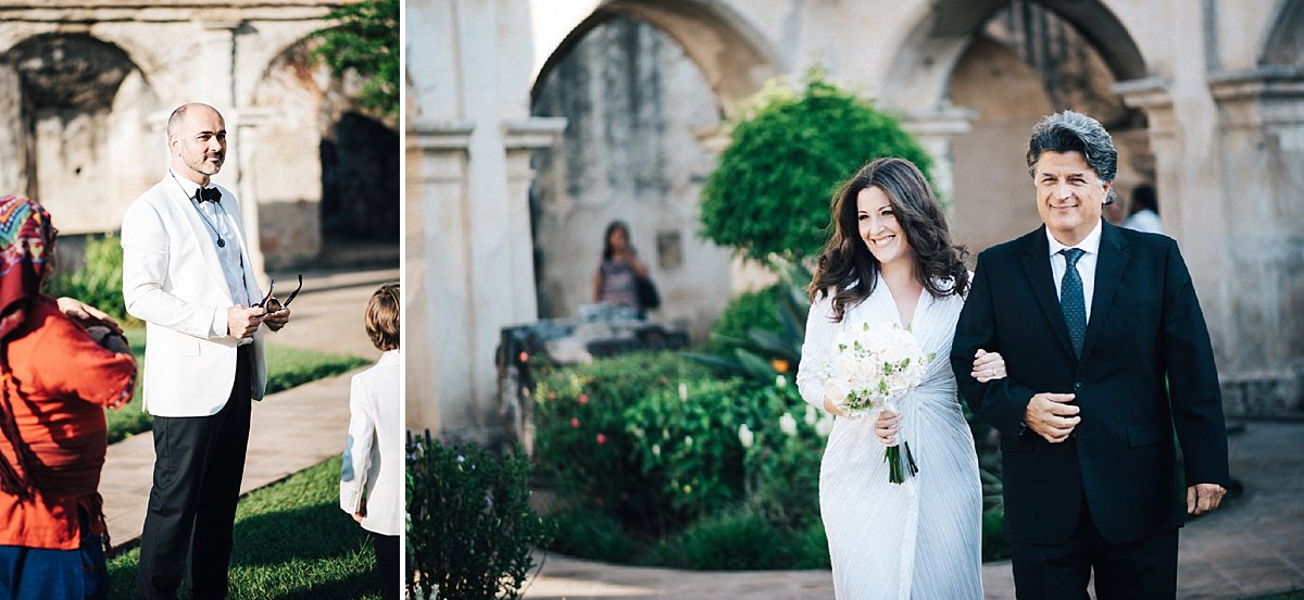 Wedding Antigua Guatemala 030