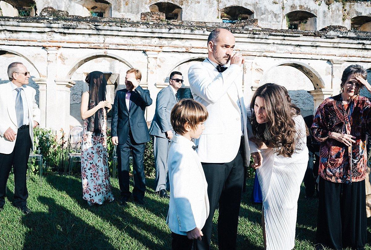 Wedding Antigua Guatemala 032