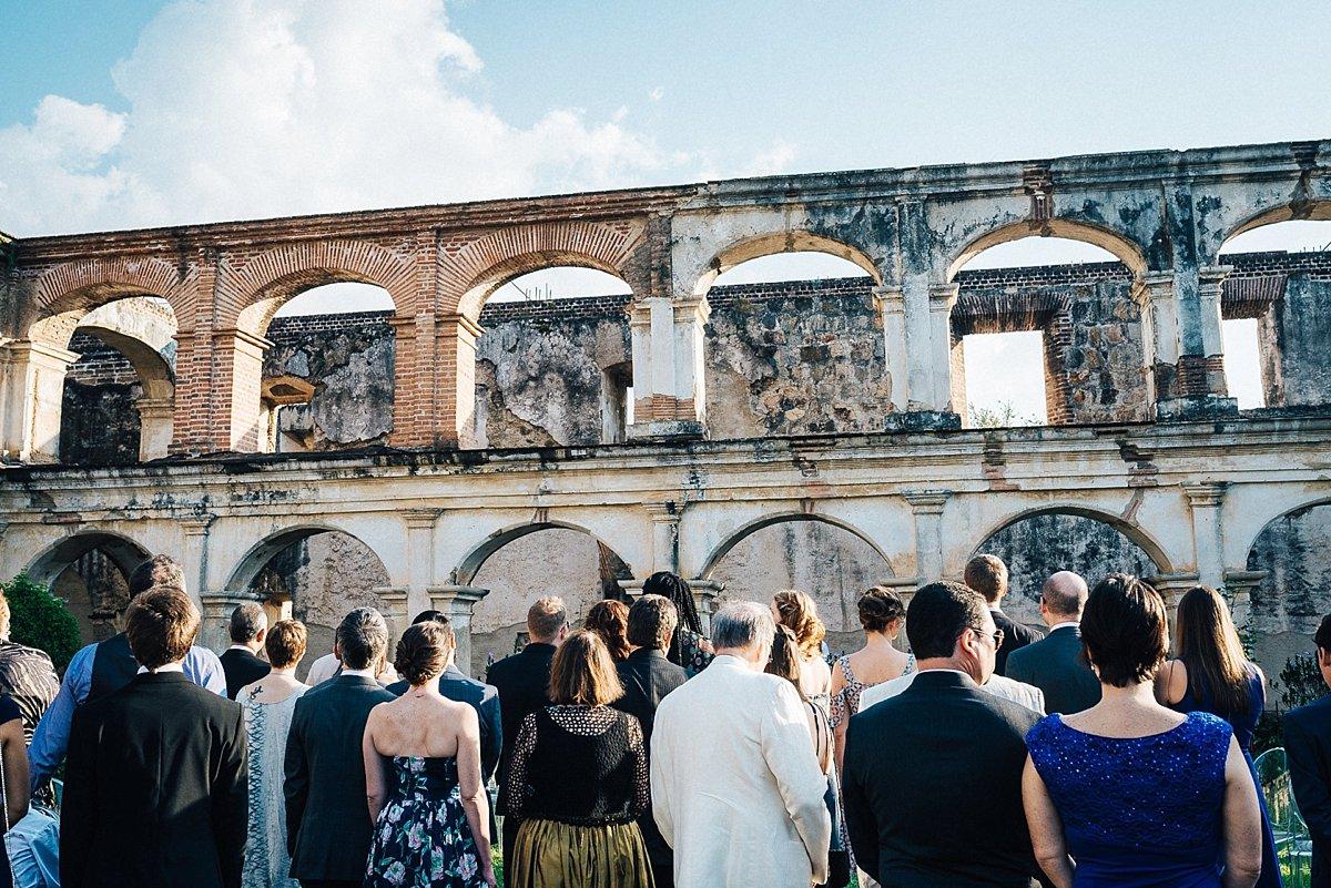 Wedding Antigua Guatemala 034