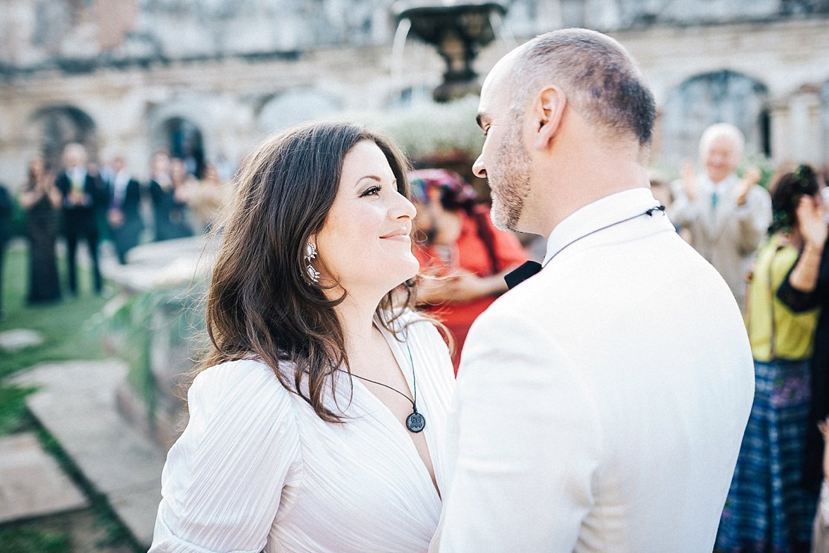 Wedding Antigua Guatemala 049