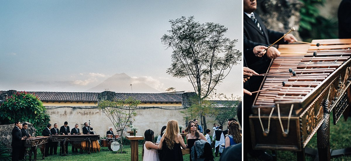 Wedding Antigua Guatemala 054