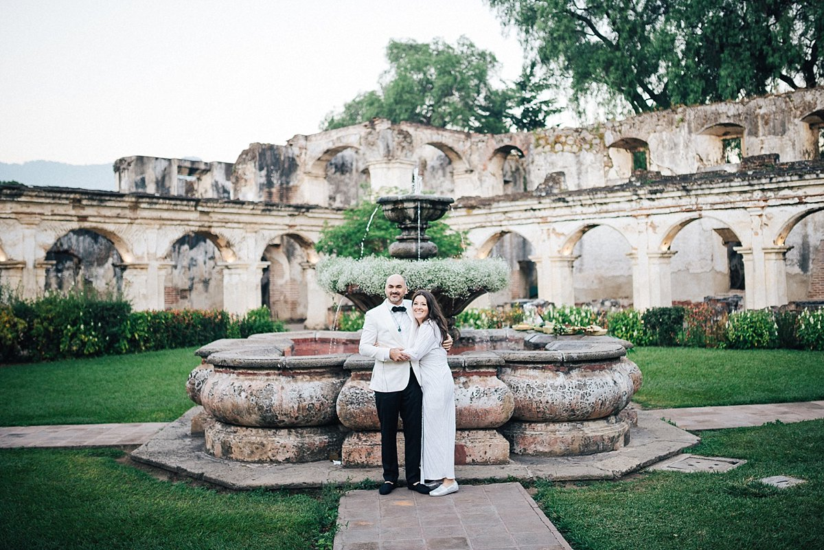 Wedding Antigua Guatemala 059