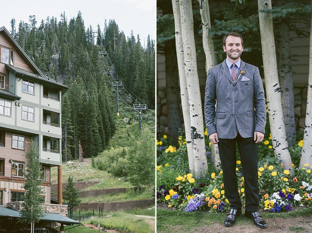 Wedding Photographer Winter Park Colorado 027