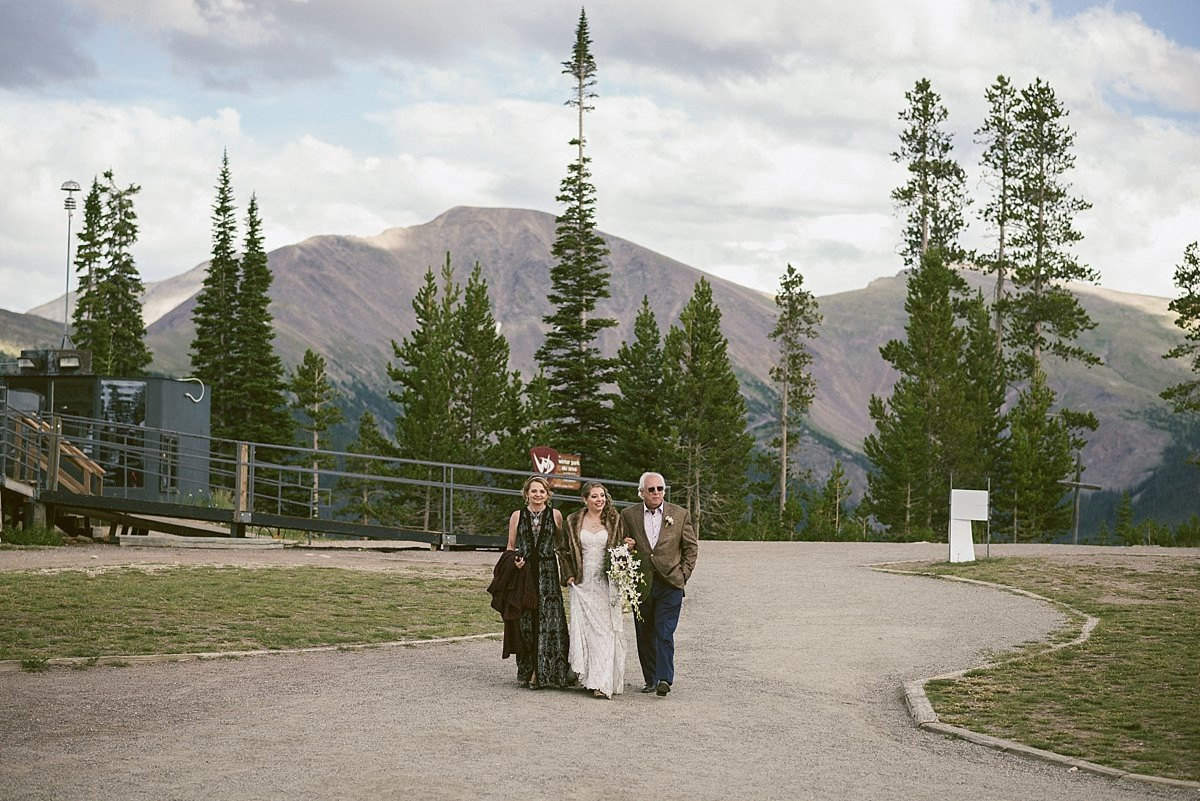Wedding Photographer Winter Park Colorado 043