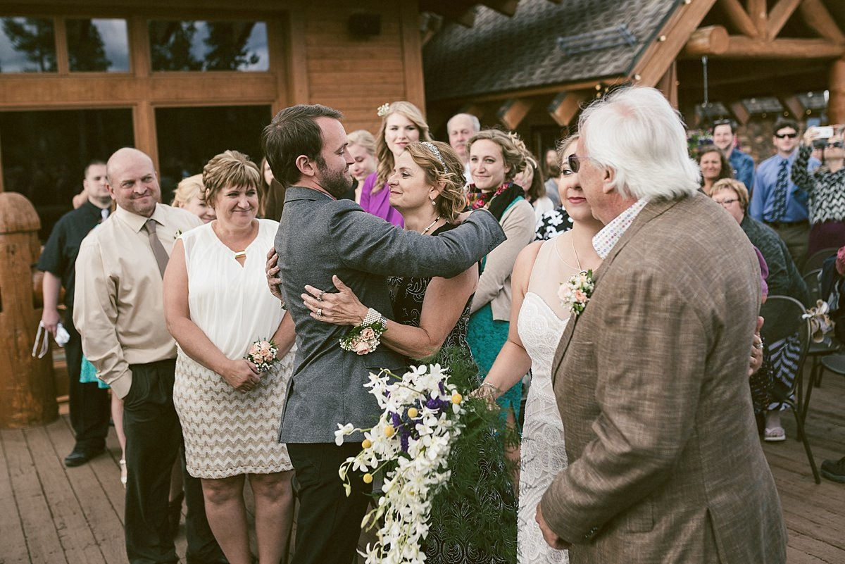 Wedding Photographer Winter Park Colorado 045