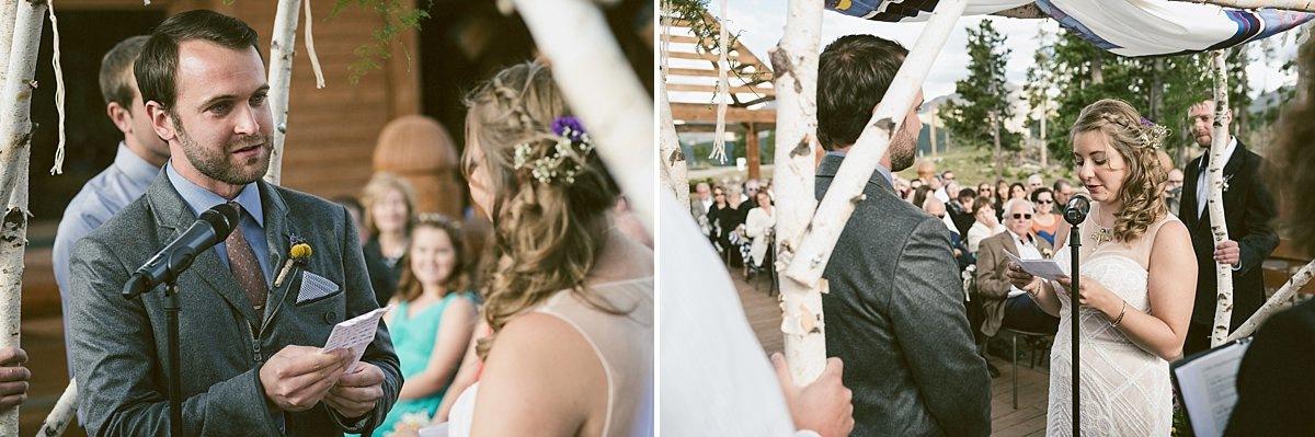 Wedding Photographer Winter Park Colorado 049