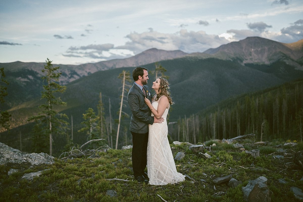 Wedding Photographer Winter Park Colorado 065