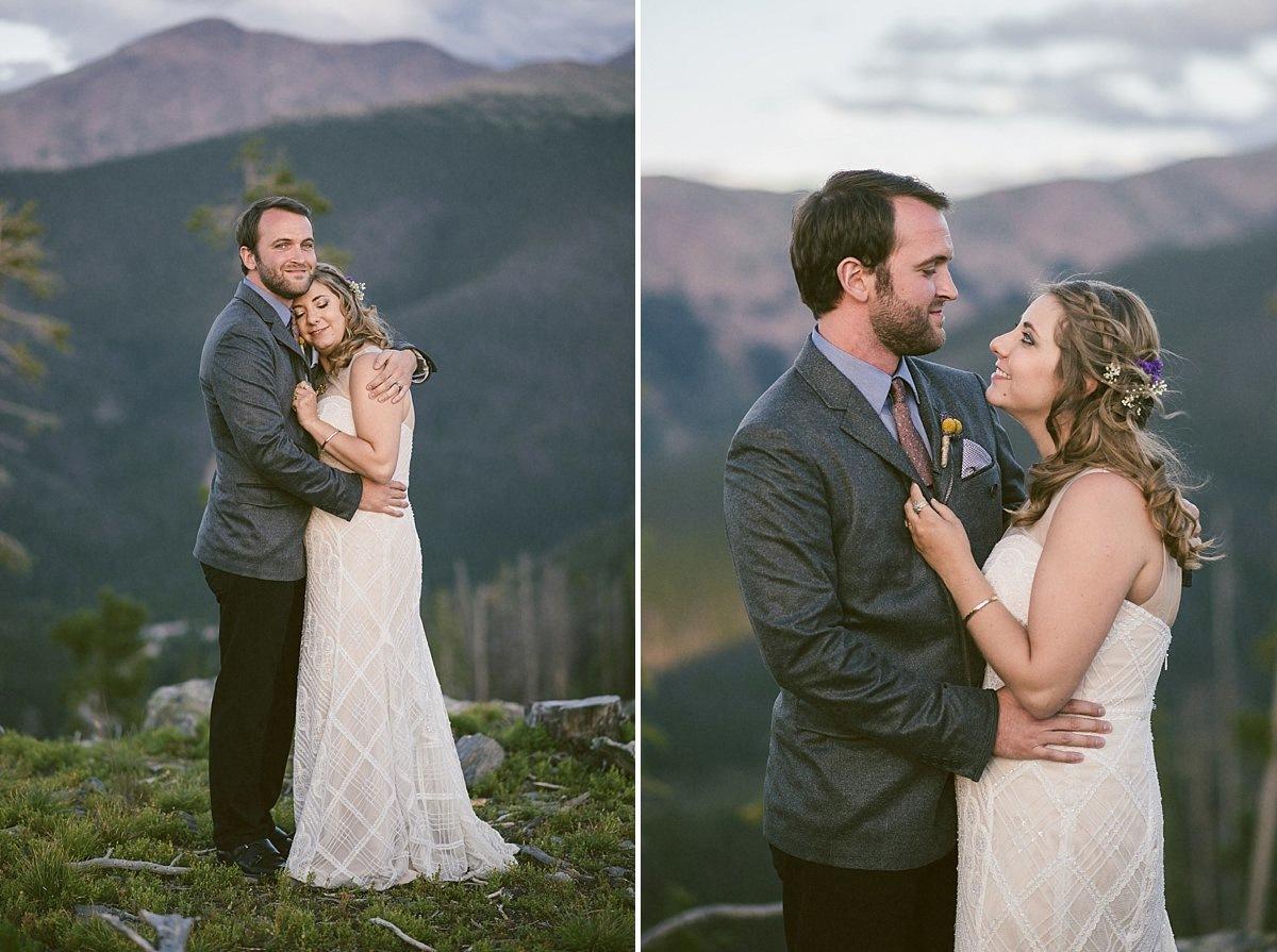 Wedding Photographer Winter Park Colorado 066