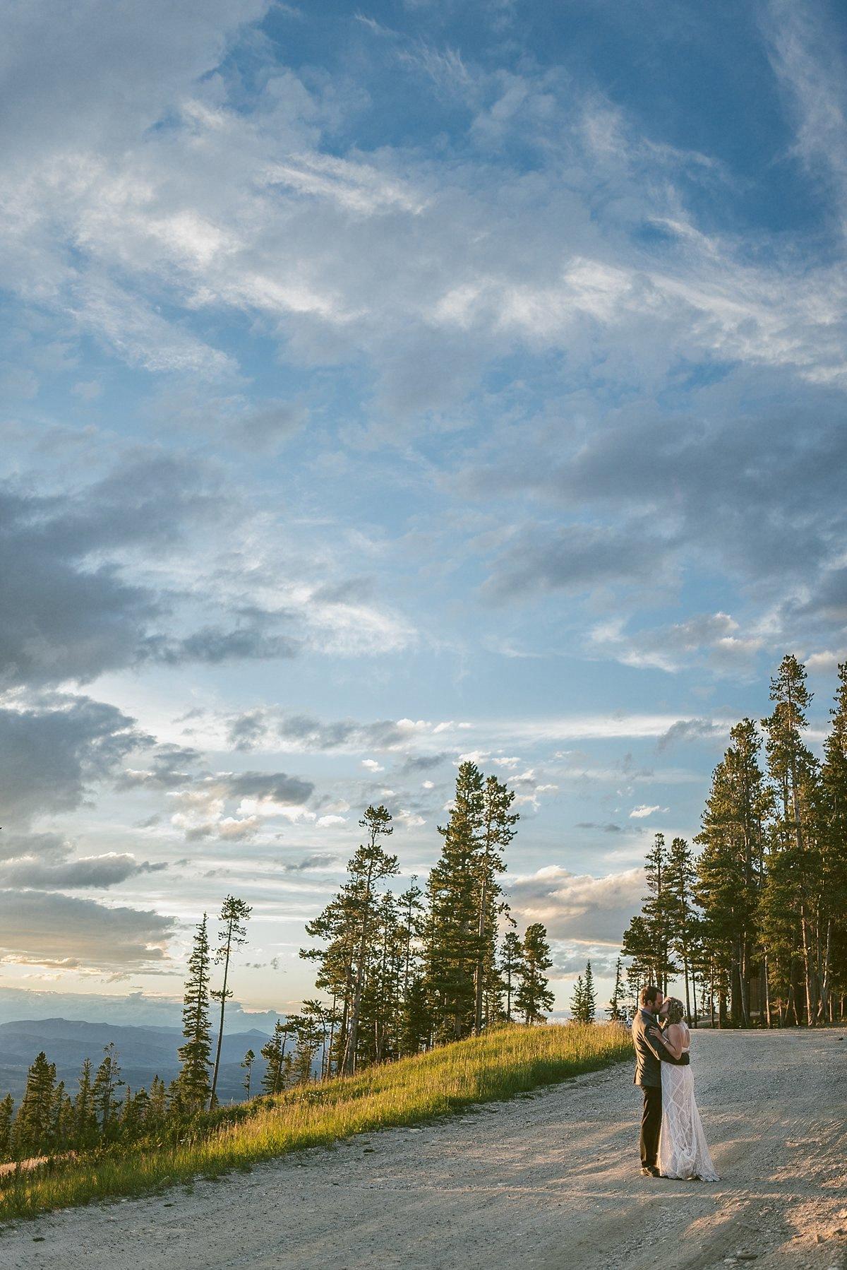 Wedding Photographer Winter Park Colorado 072