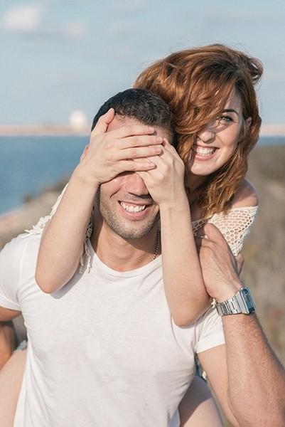Jose & Raquel