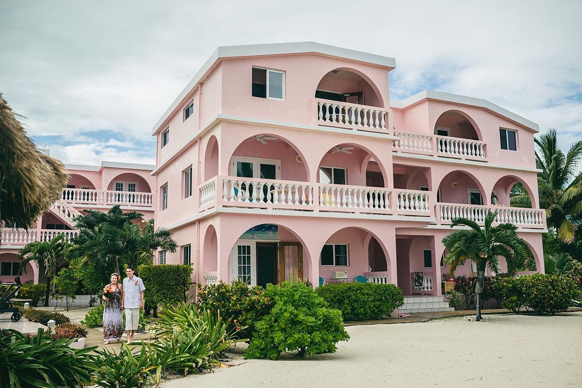 Wedding Photographer Belize 30