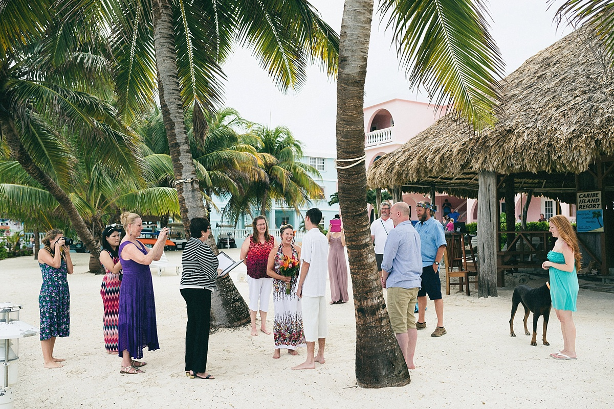 Wedding Photographer Belize 32