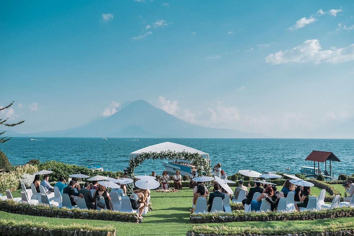 Wedding Photographer Lake Atitlan Guatemala 36