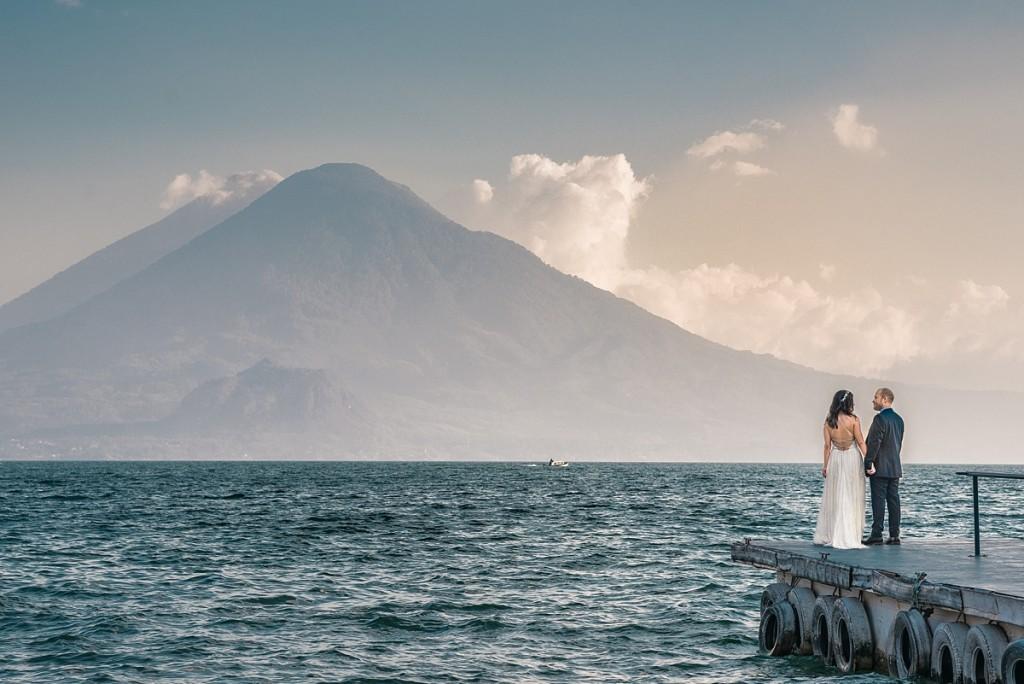 mejores Lugares para Bodas en Lago Atitlan