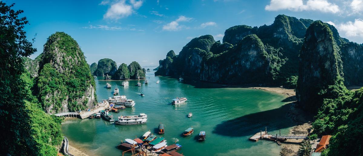 Wedding Photographer Vietnam 074