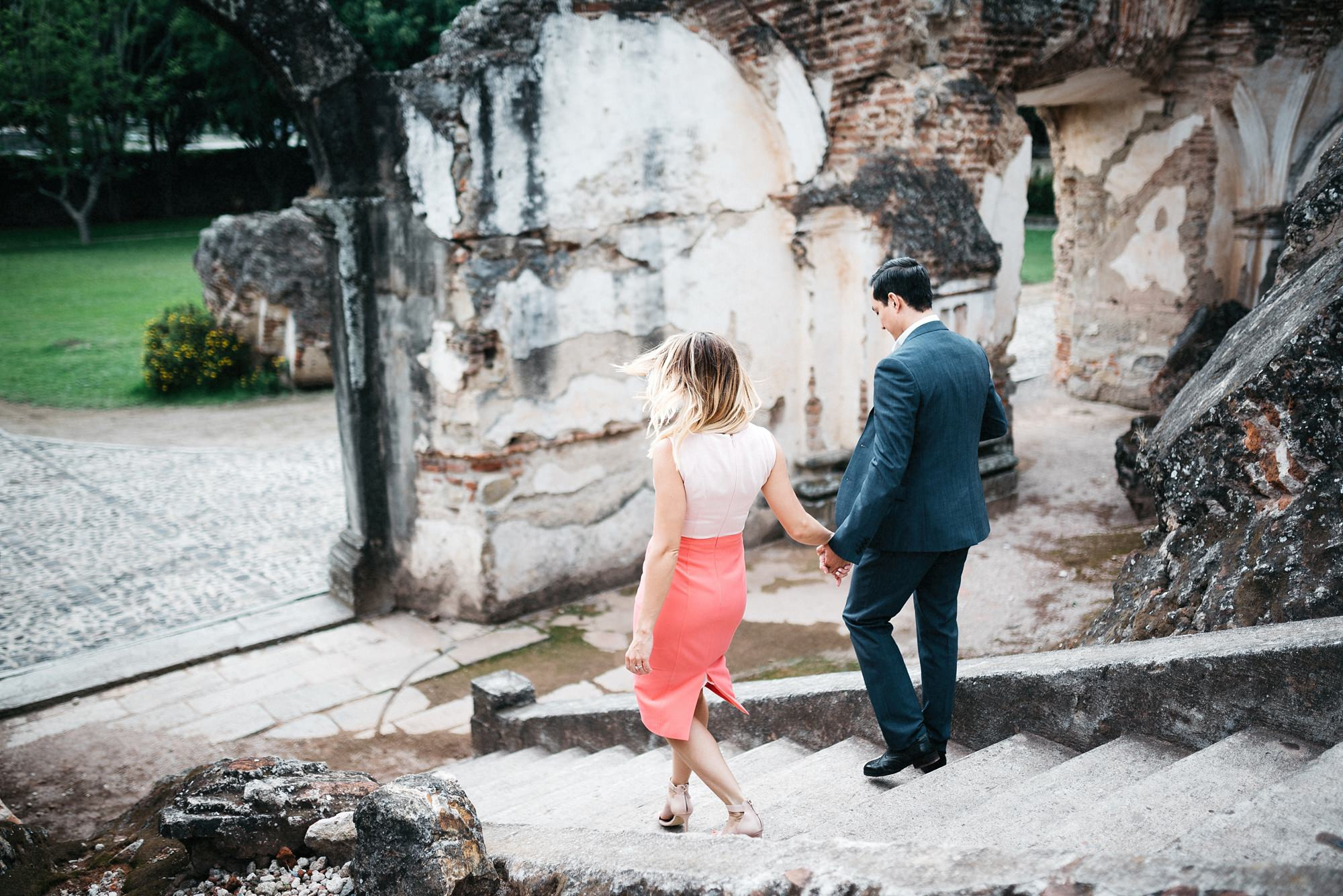 Wedding Santa Clara Antigua Guatemala 019