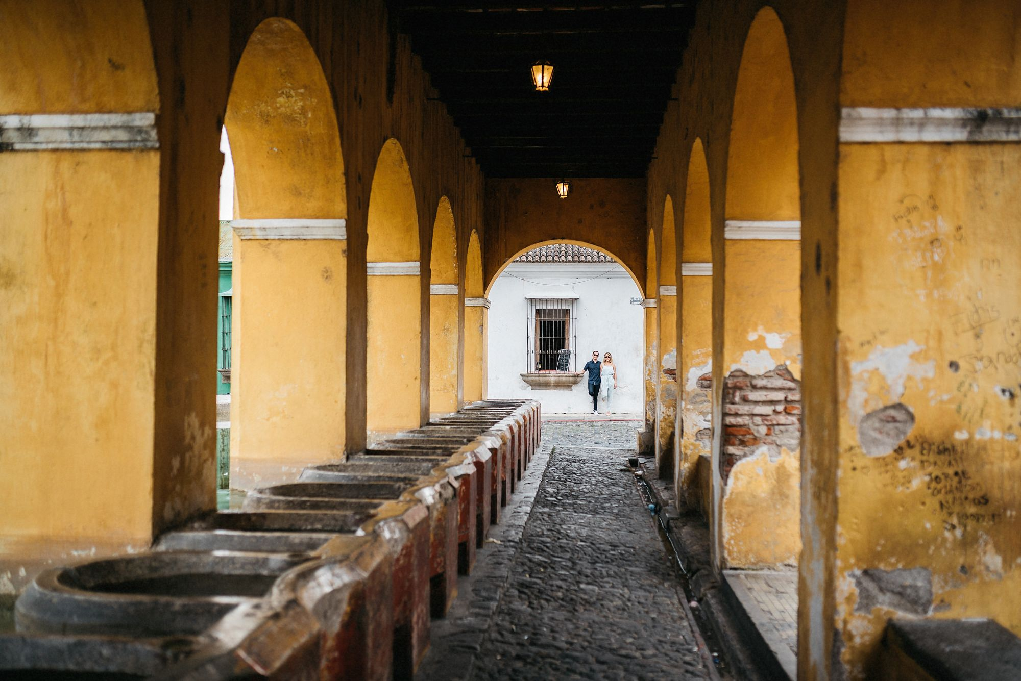 Wedding Santa Clara Antigua Guatemala 020