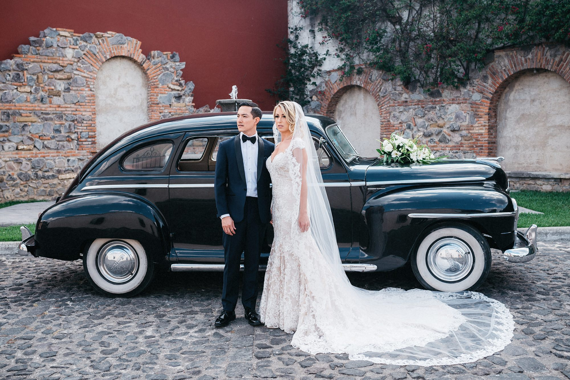 Wedding Santa Clara Antigua Guatemala 125