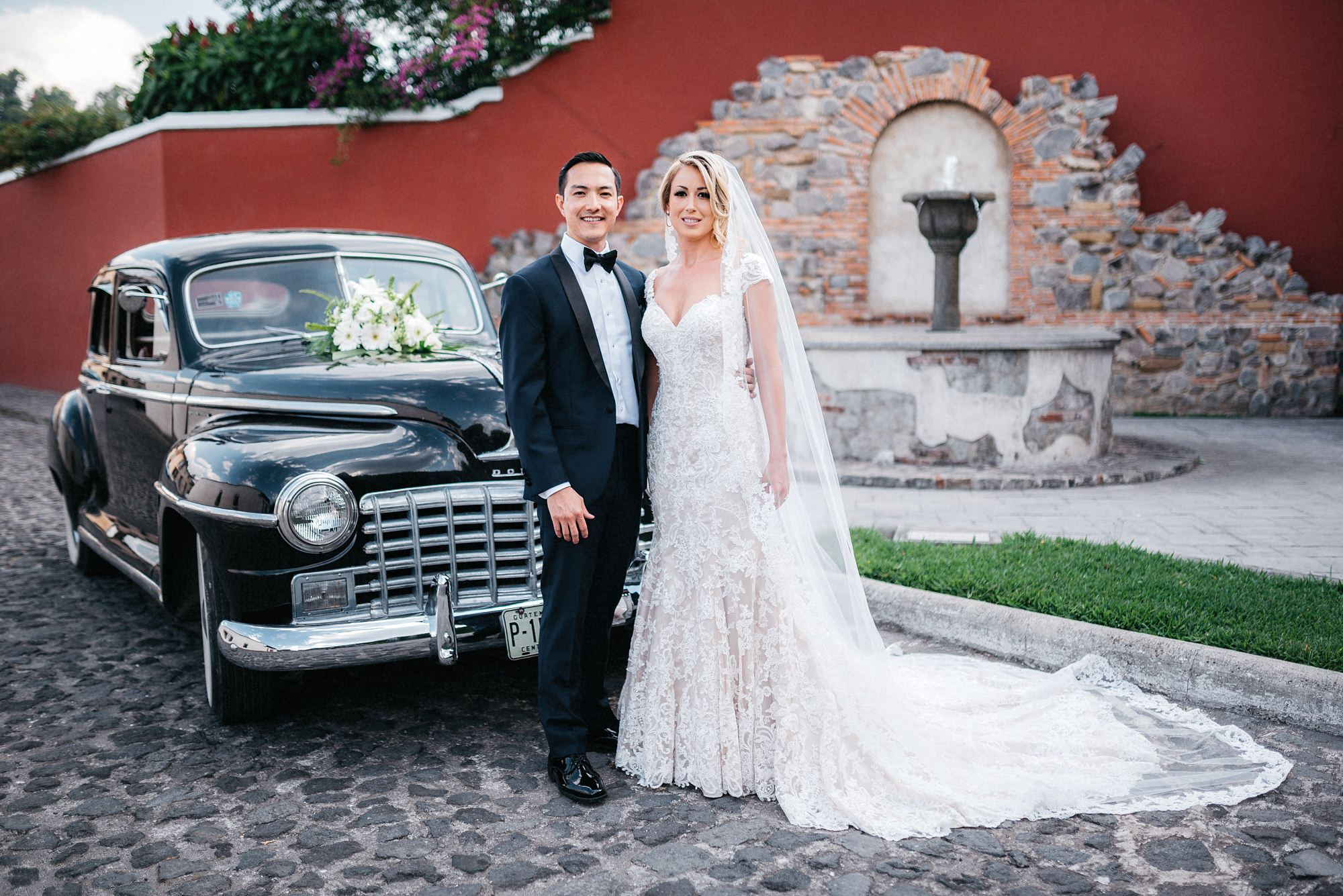 Wedding Santa Clara Antigua Guatemala 126