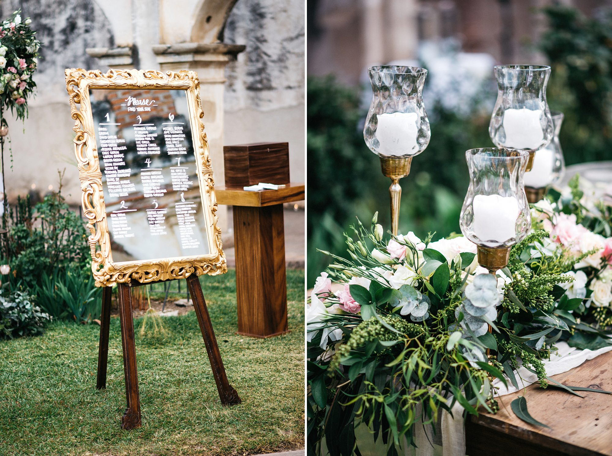 Wedding Santa Clara Antigua Guatemala 133