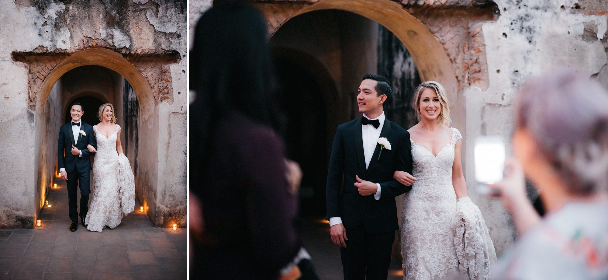 Wedding Santa Clara Antigua Guatemala 178