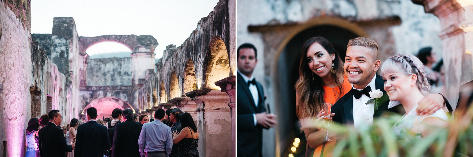 Wedding Santa Clara Antigua Guatemala 180