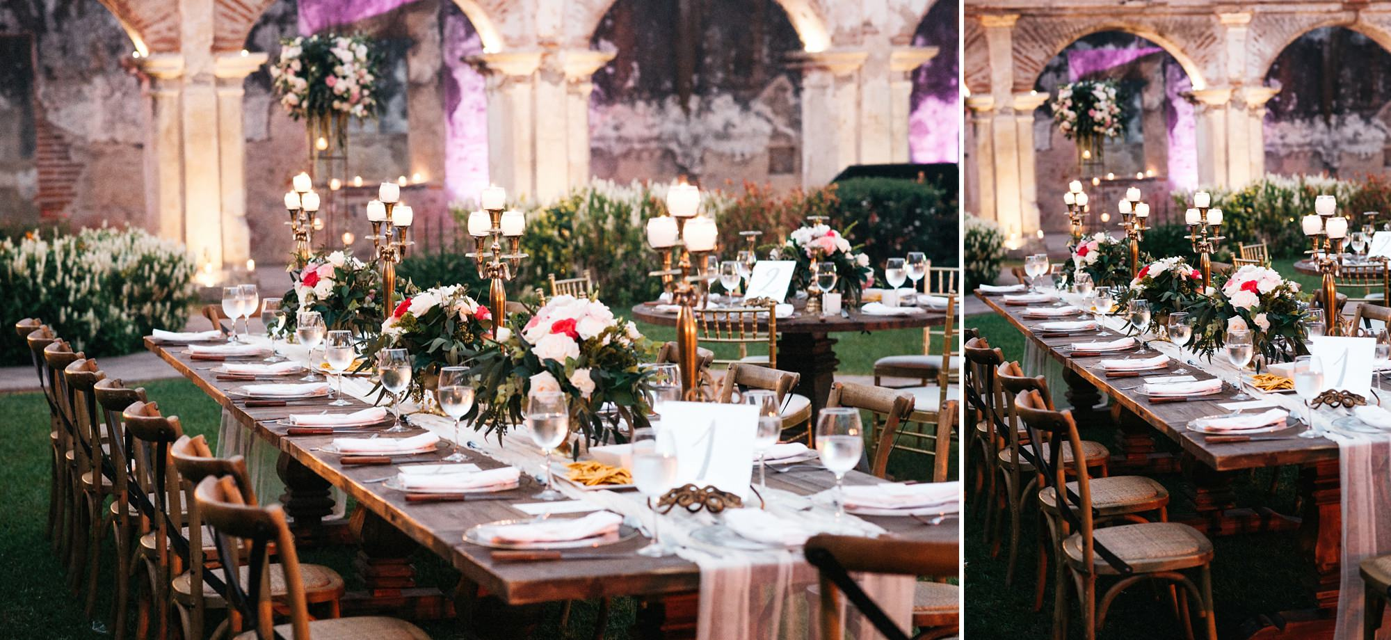 Wedding Santa Clara Antigua Guatemala 181
