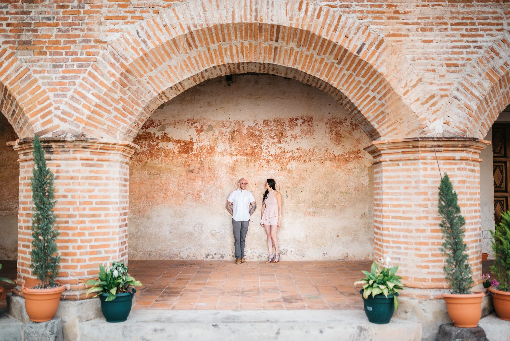 engagement photographer antigua