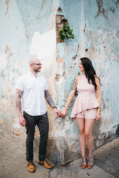 Erin & Nick