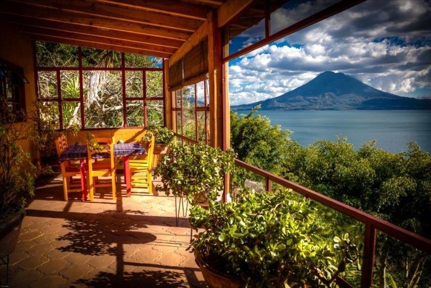 Los 15 Mejores Lugares para Celebrar Bodas en Lago Atitlan