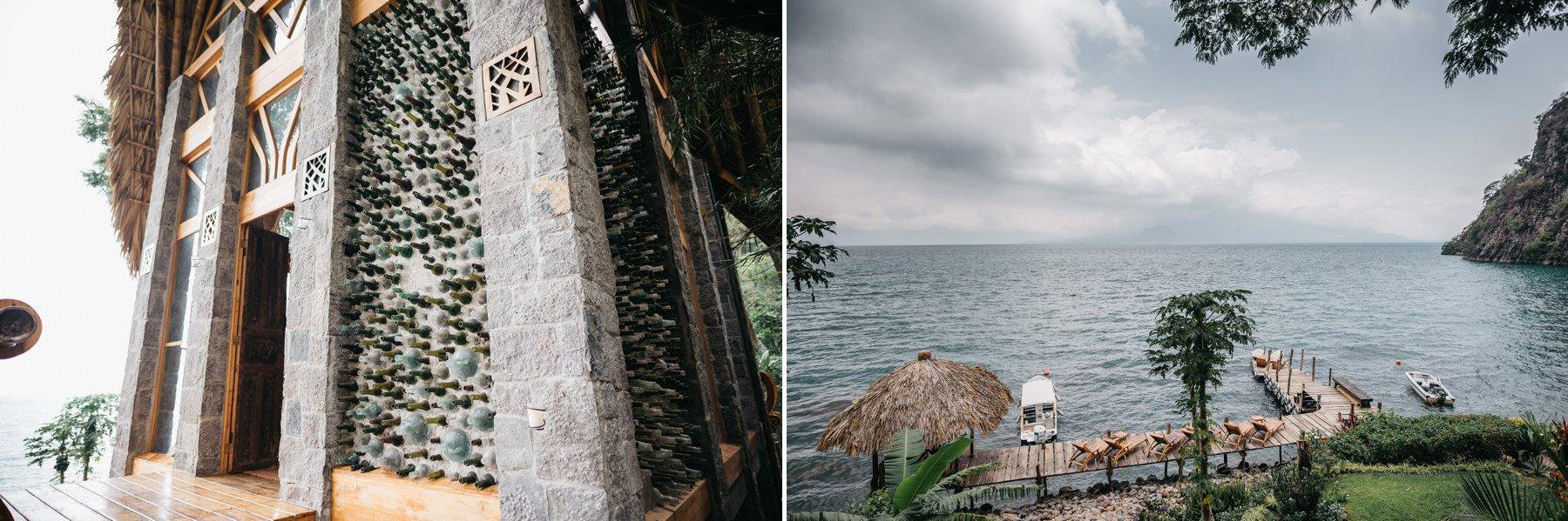 Boda de Destino Lago Atitlan