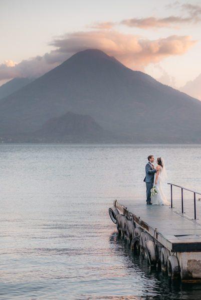 The 15 Best Wedding Venues on Lake Atitlan in 2017