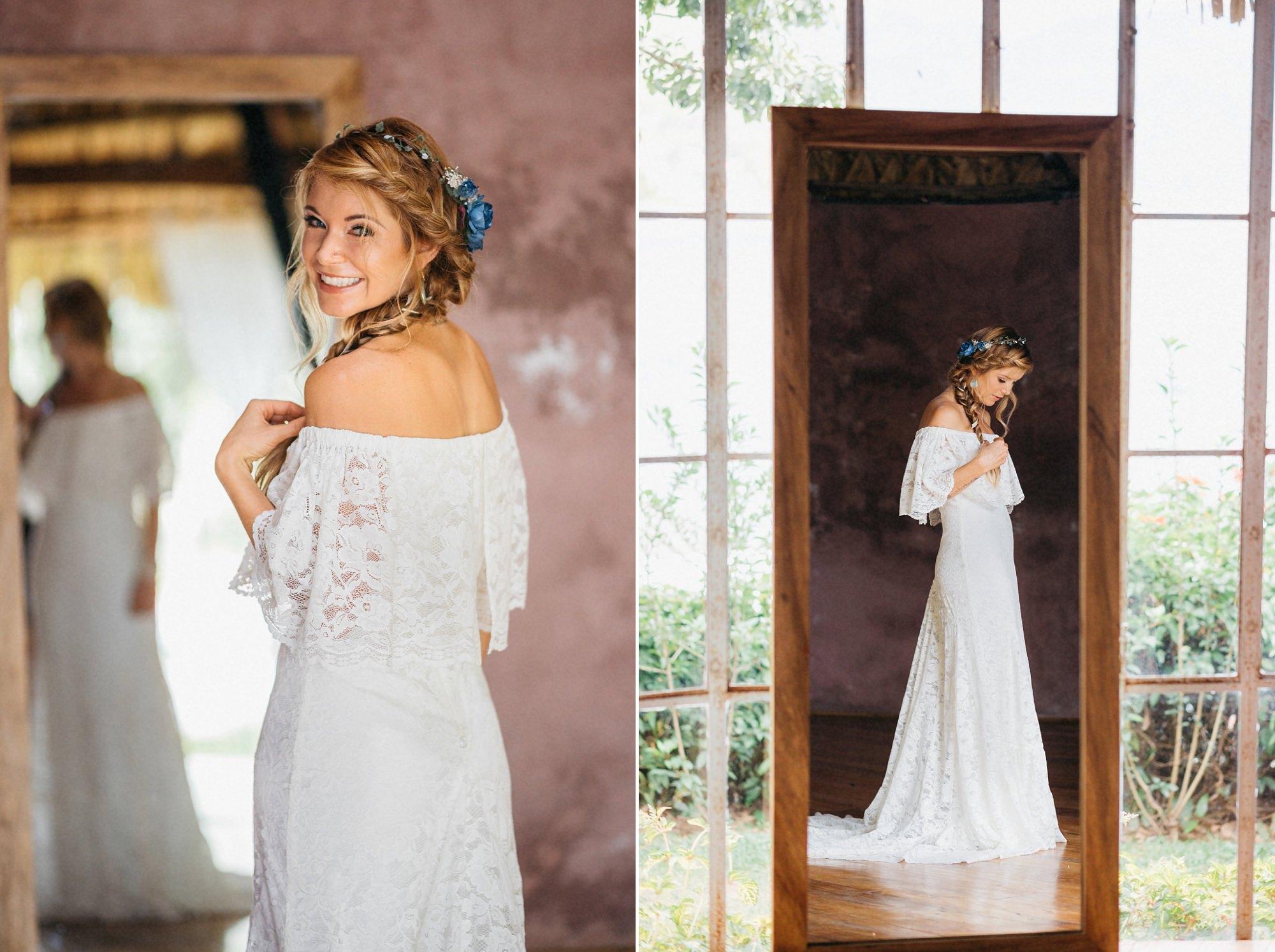 bride lake atitlan