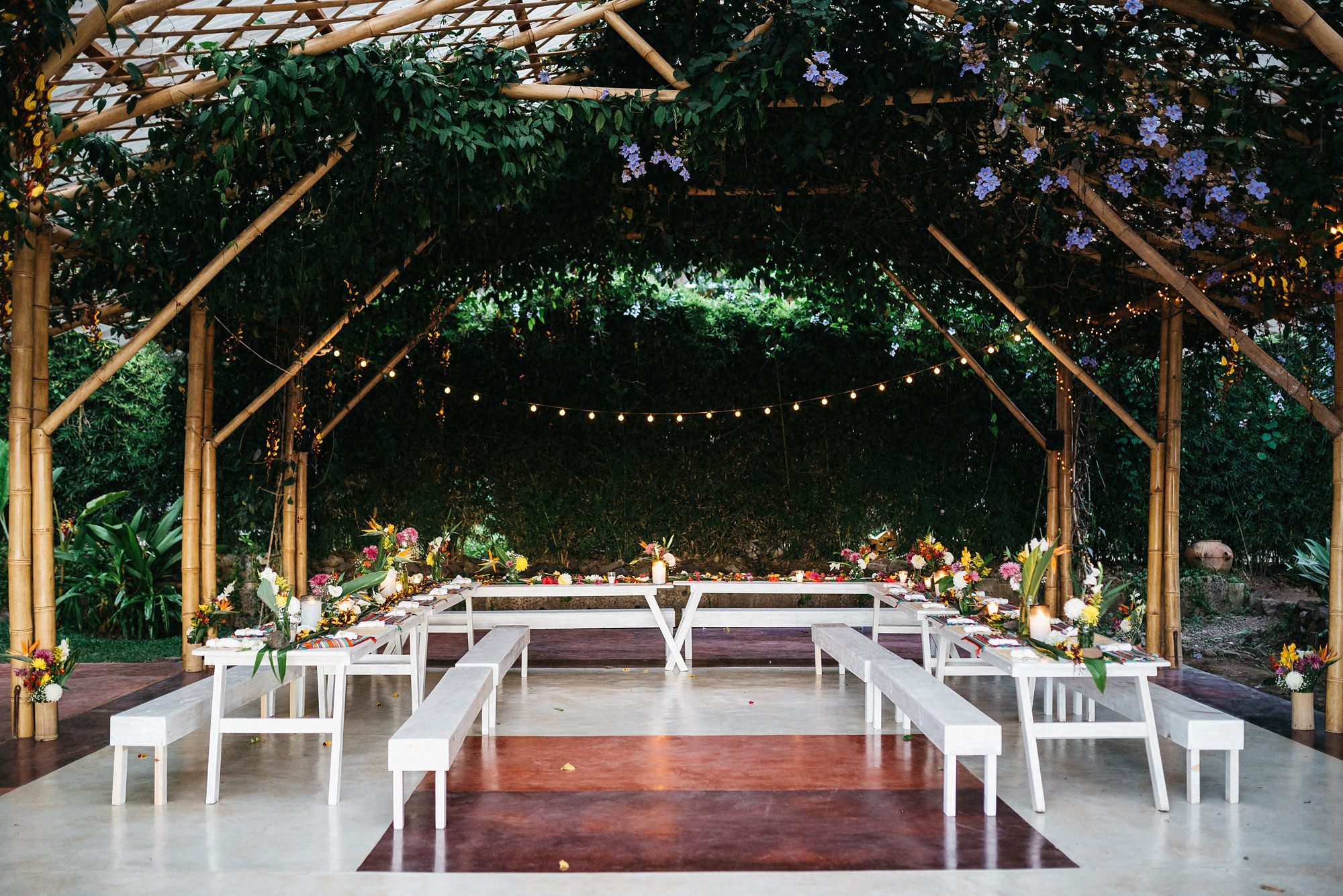 wedding venue lake atitlan