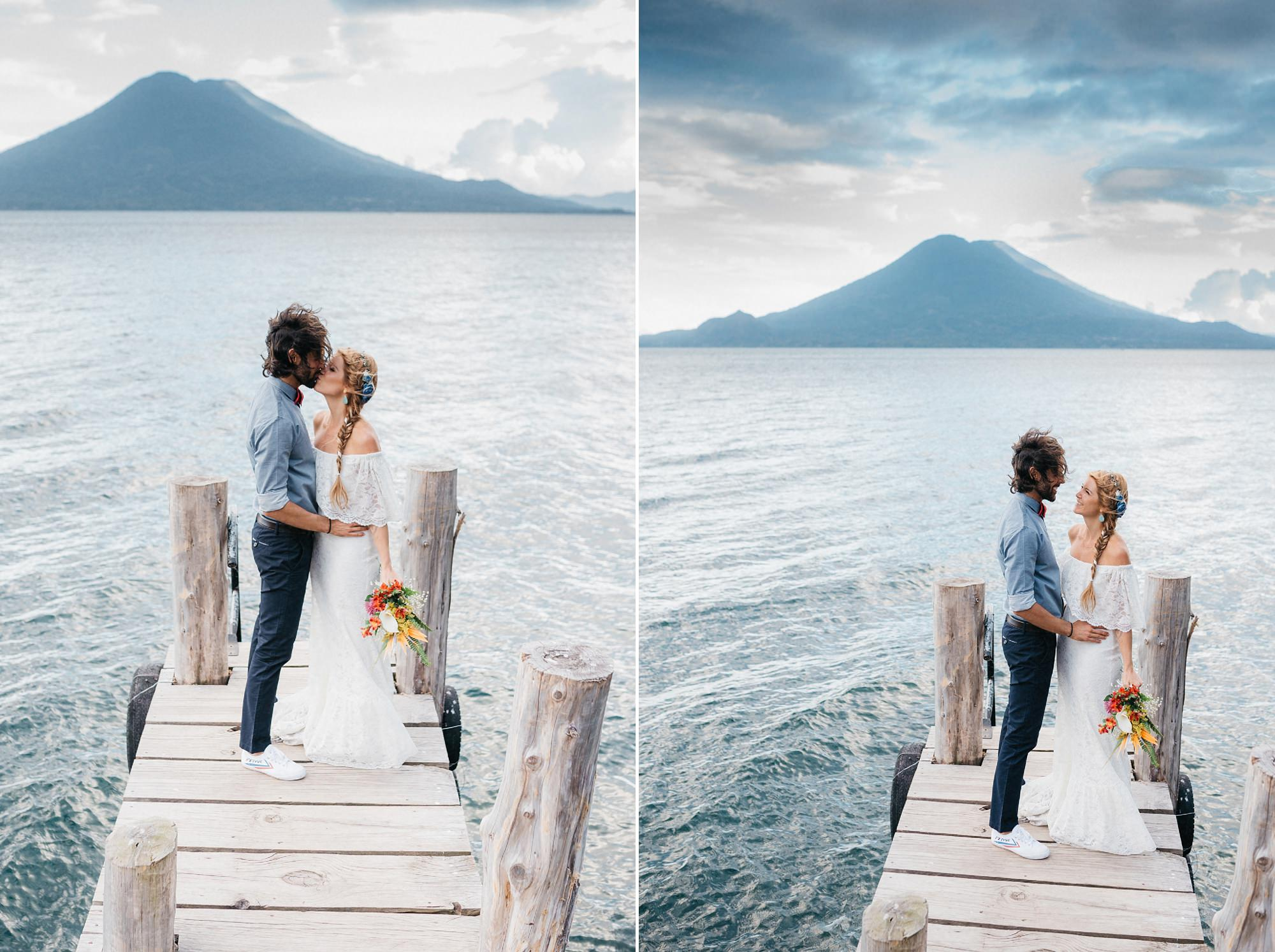 Destination Wedding Photographer Guatemala