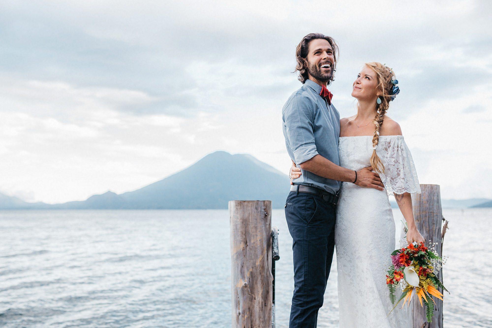 destination wedding lake atitlan guatemala
