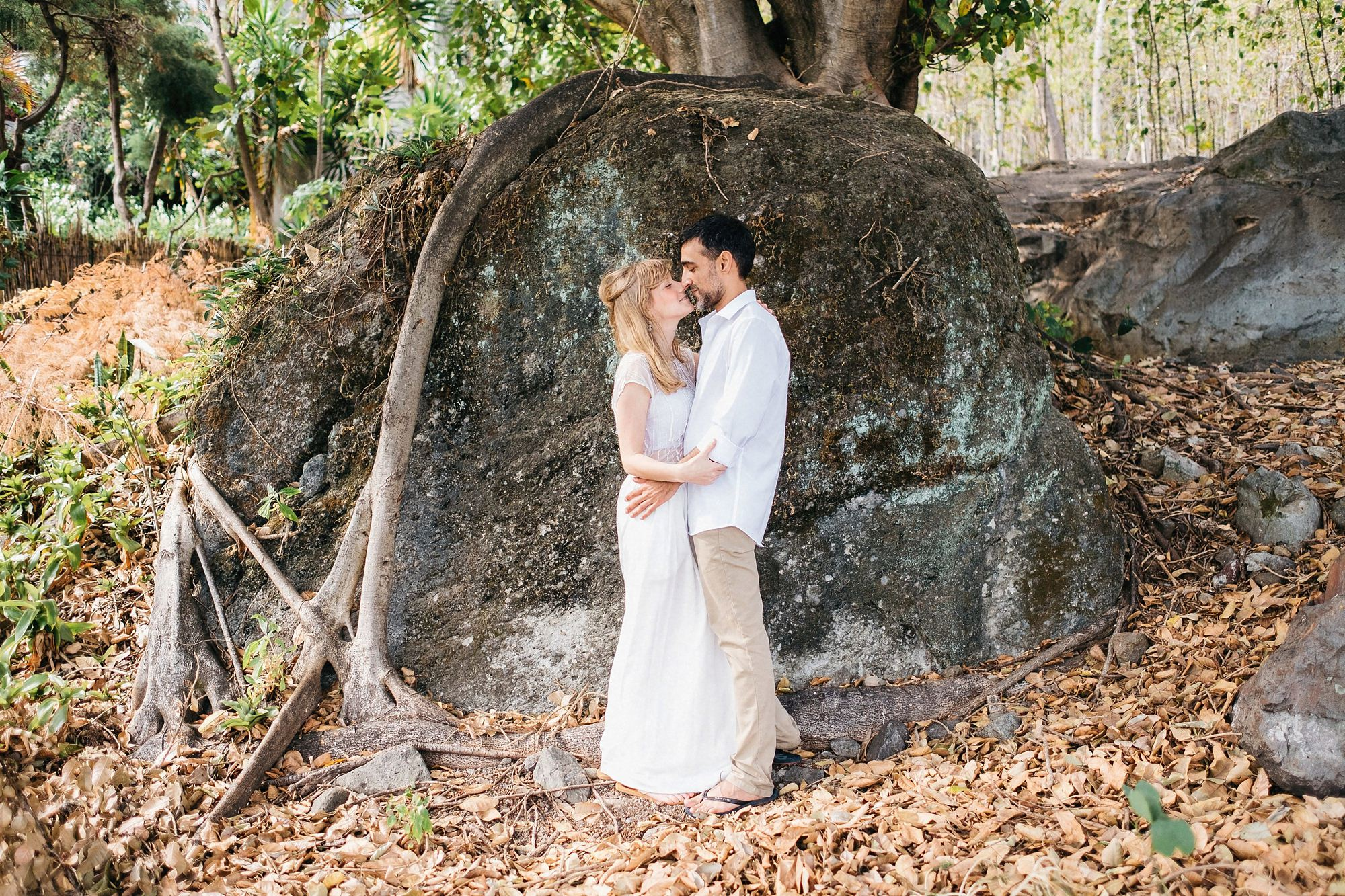 Lake Atitlan Elopement