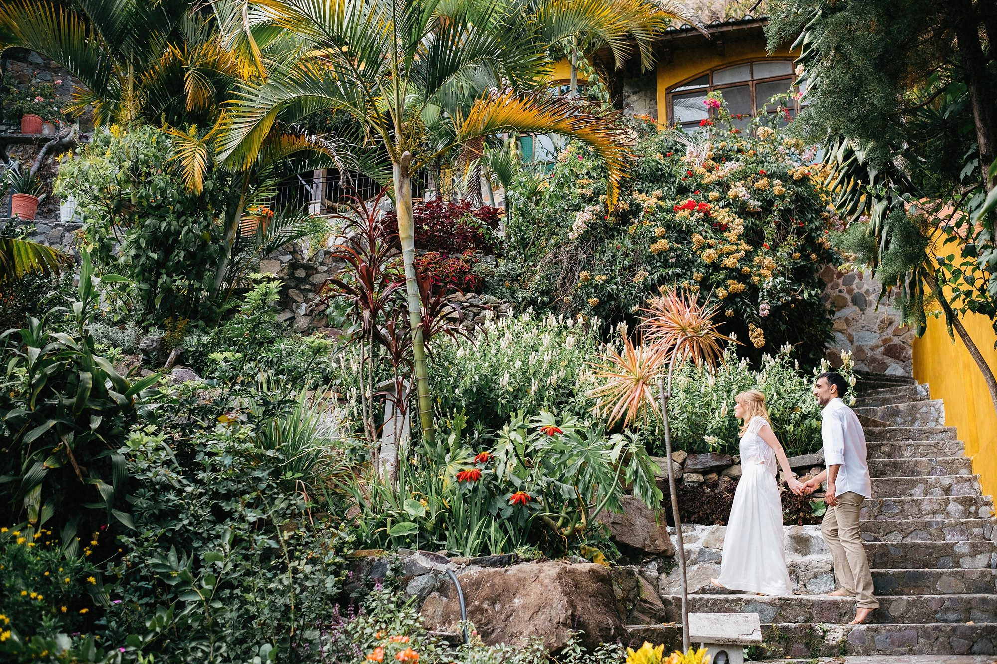 Wedding Venues Lake Atitlan