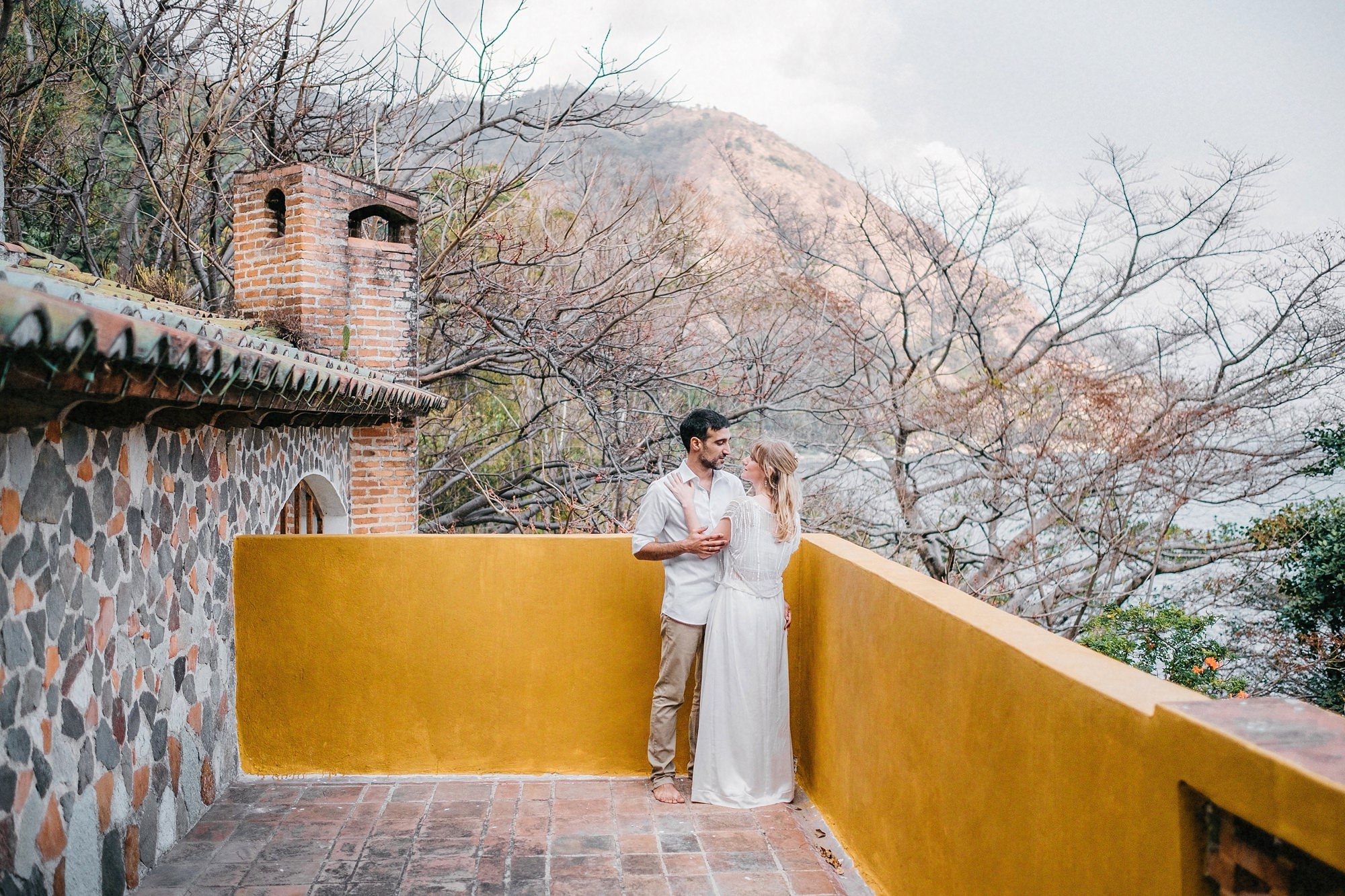 Elopement on Lake Atitlan 04