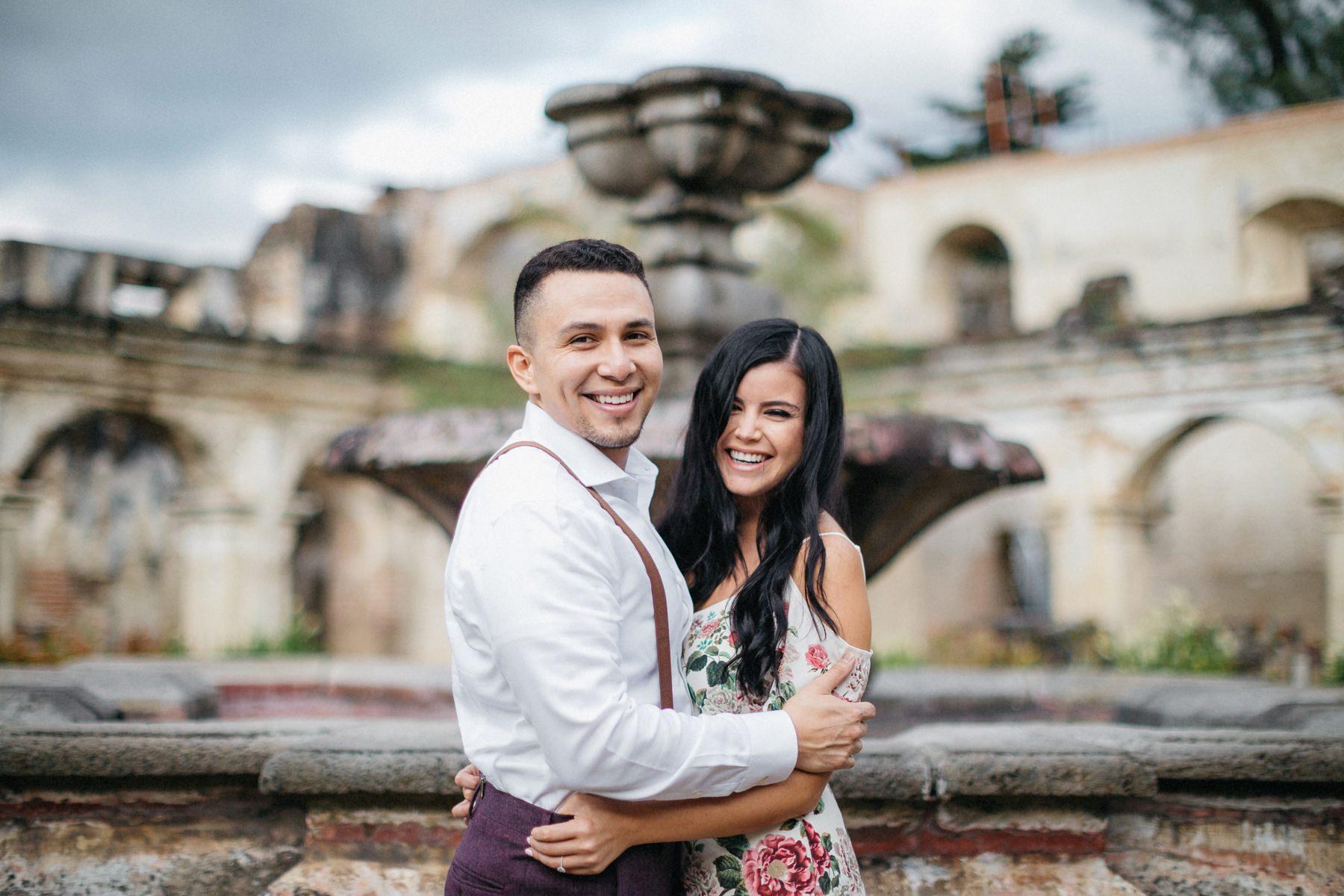 Mejores Fotos de Boda Guatemala