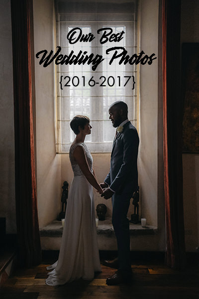 Our Best Wedding Photos