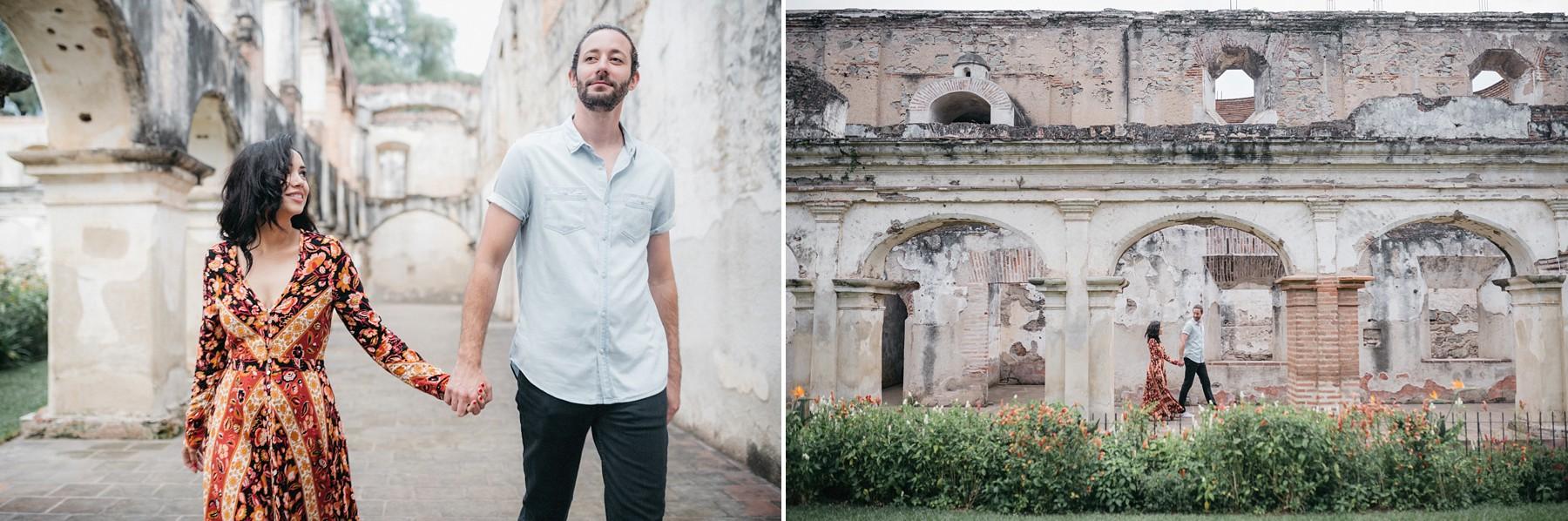 Wedding Photographer Guatemala
